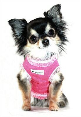 ★Hip Doggie/ヒップドギー★Strawberry Cupcake Tank犬用タンクトップ