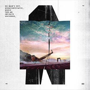 輸入盤 65DAYSOFSTATIC / NO MAN'S SKY : MUSIC FOR AN INFINITE UNIVERSE (O.S.T.) (LTD) [2LP]