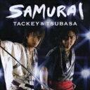 タッキー&翼 / SAMURAI(枚数限定生産盤/CD+DVD/ジャケットB) [CD]