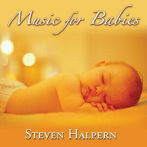 輸入盤 STEVEN HALPERN / MUSIC FOR BABIES [CD]
