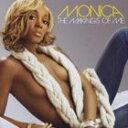 輸入盤 MONICA / MAKINGS OF ME [CD]