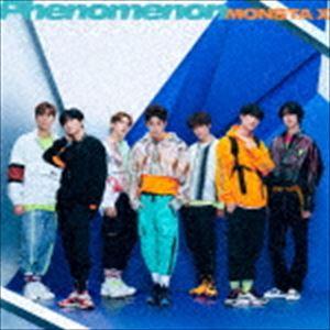 ロック・ポップス, その他 MONSTA X Phenomenon CD