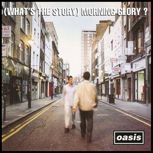 輸入盤 OASIS / (WHAT'S THE STORY) MORNING GLORY ? (REMASTER) [CD]