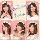 .lady. / 文化放送 A&G NEXT GENERATION Lady Go!! 番組テーマ曲シングル [CD]
