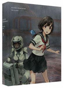 A.I.C.O.Incarnation Blu-ray Box1 特装限定版 [Blu-ray]画像