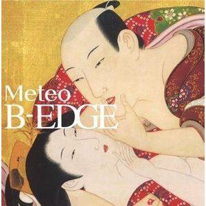 ジャズ・ブルース・ルーツ, その他 B-EDGE METEO CD