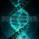 輸入盤 DISTURBED / EVOLUTION [CD]