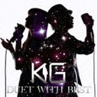 ロック・ポップス, その他 KG DUET WITH BEST CD