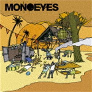 MONOEYES / Get Up E.P. [CD]