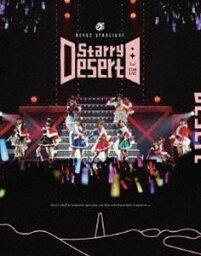 """少女☆歌劇 レヴュースタァライト 2ndスタァライブ""""Starry Desert""""Blu-ray"""
