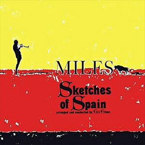 モダン, その他  MILES DAVIS SKETCHES OF SPAIN CLASSIC ALBUM 2CD