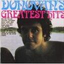 輸入盤 DONOVAN / DONOVAN'S GREATEST HITS [CD] - ぐるぐる王国FS 楽天市場店