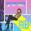 カーリー・レイ・ジェプセン / カット・トゥ・ザ・フィーリング〜エモーション・サイドB+ [CD]