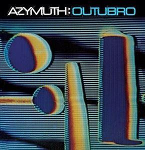 輸入盤 AZYMUTH / OUTUBRO [CD]