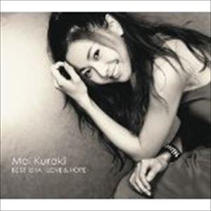 [送料無料] 倉木麻衣 / Mai Kuraki BEST 151A-LOVE & HOPE-(初回限定盤B/2CD+DVD) [CD]