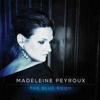 輸入盤 MADELEINE PEYROUX / BLUE ROOM (DIG) [CD]