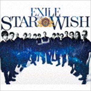 [送料無料] EXILE / STAR OF WISH(豪華盤/CD+3DVD) [CD]