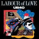 輸入盤 UB40 / LABOUR OF LOVE [CD]