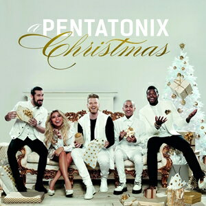 輸入盤 PENTATONIX / PENTATONIX CHRISTMAS [CD]