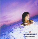 菊池桃子 / ADVENTURE [CD]