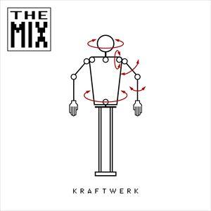 ダンスミュージック, トランス・ユーロビート  KRAFTWERK MIX REMASTER CD