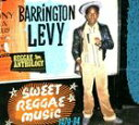 [送料無料] 輸入盤 BARRINGTON LEVY / REGGAE ANTHOLOGY [2CD+DVD]