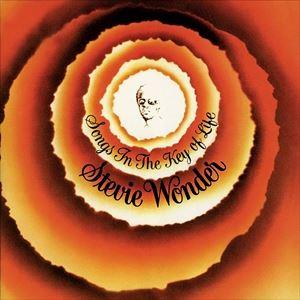 [送料無料] 輸入盤 STEVIE WONDER / SONGS IN THE KEY OF LIFE [LP]