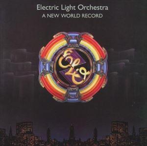 ロック・ポップス, その他  ELECTRIC LIGHT ORCHESTRA NEW WORLD RECORD REISSUE CD