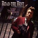 高橋ジョージ&THE虎舞竜 / ロード-ザ・ベスト〜25th anniversary(CD+DVD) [CD]