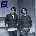 亀と山P / SI(完全生産限定盤) (初回仕様) [CD]