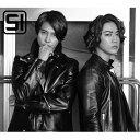 亀と山P / SI(初回生産限定盤/CD+DVD) (初回仕様) [CD]