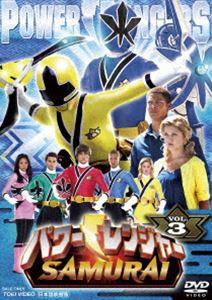 DVD, 特撮ヒーロー  SAMURAI VOL.3 DVD