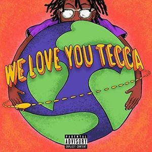 [送料無料] 輸入盤 LIL TECCA / WE LOVE YOU TECCA (LTD) [LP]