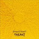 G-FREAK FACTORY / FREAKY(通常盤) [CD]
