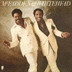 マクファデン&ホワイトヘッド / マクファデン&ホワイトヘッド(期間生産限定盤) [CD]