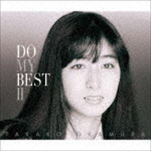 岡村孝子/DOMYBESTII(通常盤) CD