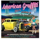 輸入盤 VARIOUS / AMERICAN GRAFFITI [2CD]