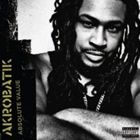 輸入盤 AKROBATIK / ABSOLUTE VALUE [CD]