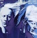 輸入盤 JOHNNY WINTER / SECOND WINTER -2CD- [2CD] - ぐるぐる王国FS 楽天市場店