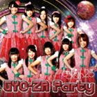 とちおとめ25 / GYO-ZA Party/もやもやラビリンス(TypeCHI) [CD]