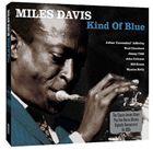 モダン, その他  MILES DAVIS KIND OF BLUE 2CD