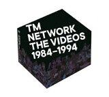 [送料無料] TM NETWORK THE VIDEOS 1984-1994(完全生産限定盤) [Blu-ray]