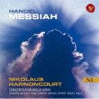 ニコラウス・アーノンクール(cond) / ヘンデル:メサイア(全曲)(極HiFiCD) [CD]