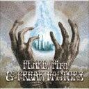 G-FREAK FACTORY / FLARE/Fire(通常盤) [CD]