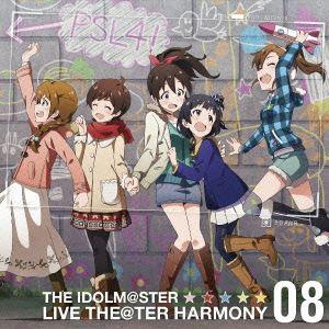ミックスナッツ / アイドルマスター ミリオンライブ! ::THE IDOLM@STER LIVE THE@TER HARMONY 08 [CD]