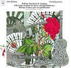 輸入盤 RODRIGO / RODRIGO : CONCIERTO DE ARANJUEZ [CD]