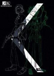 K RETURN OF KINGS vol.4(Blu-ray)