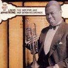 輸入盤 LOUIS ARMSTRONG / BEST OF HOT FIVE & SEVEN RECORDINGS [CD]