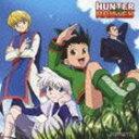 小野正利 / TVアニメ HUNTER×HUNTER オープニングテーマ: departure!(CD+DVD) [CD]