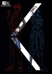 K RETURN OF KINGS vol.5(Blu-ray)
